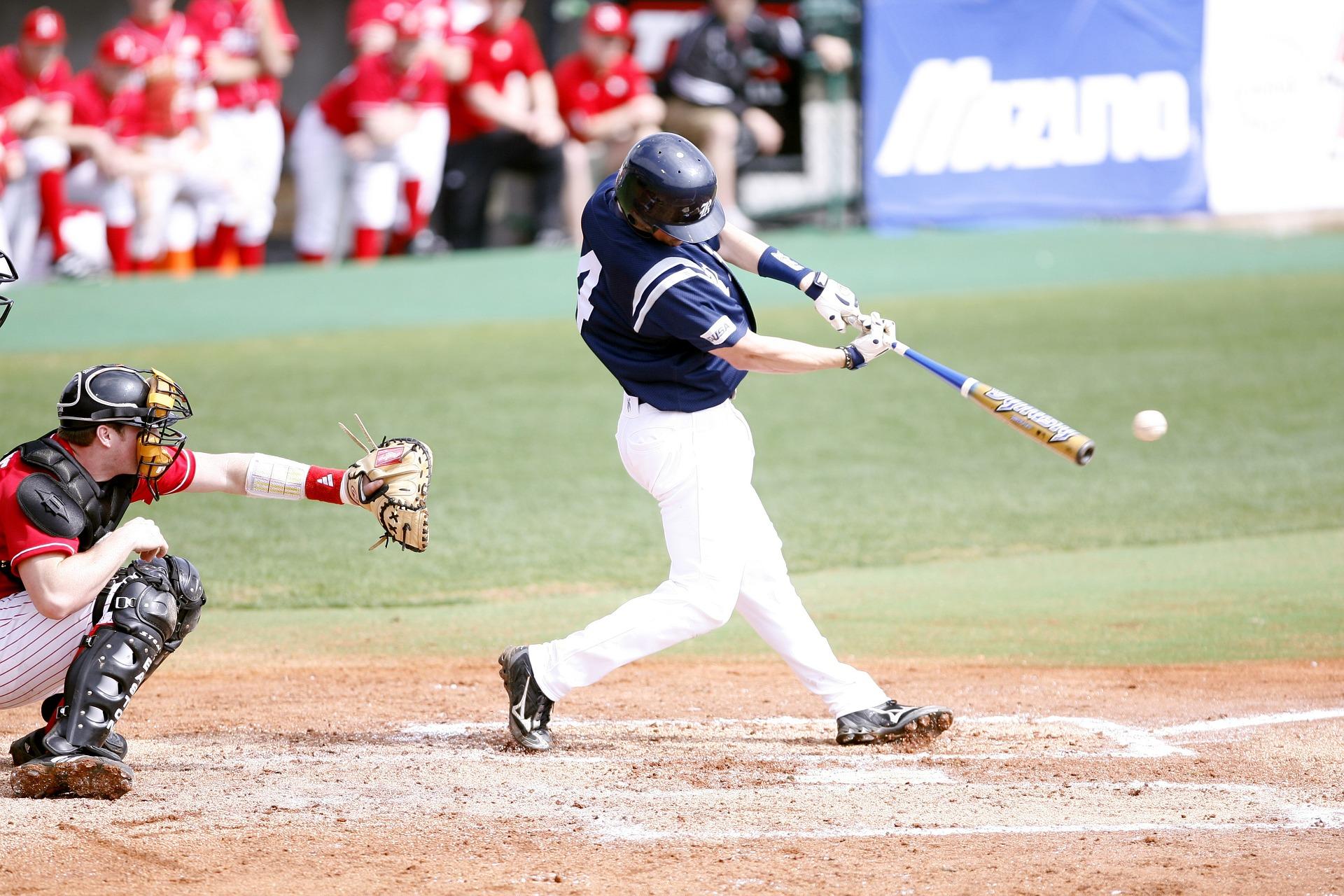 A csavart labda a baseball-ban