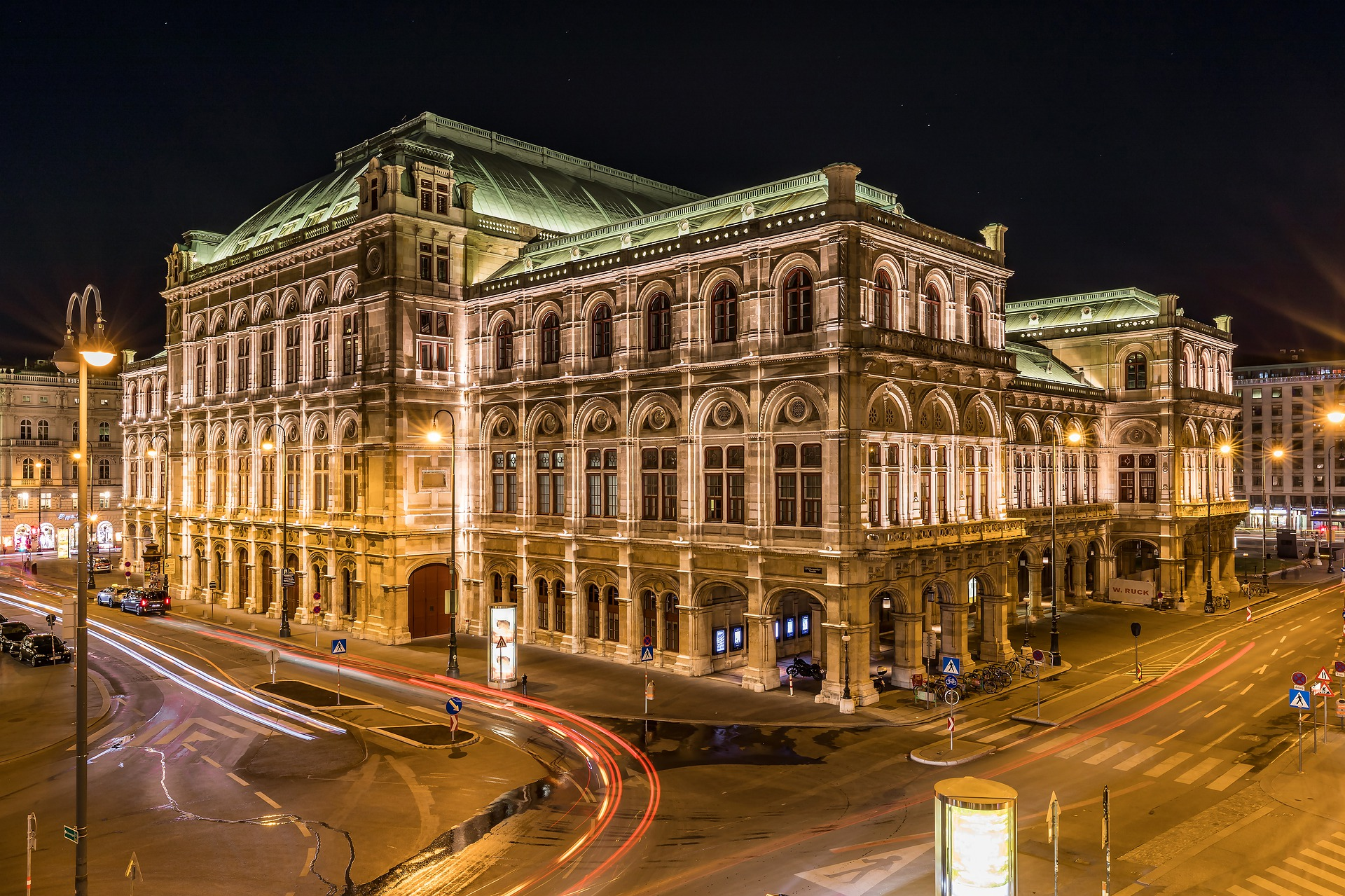 Bécsi szórakozóhelyek